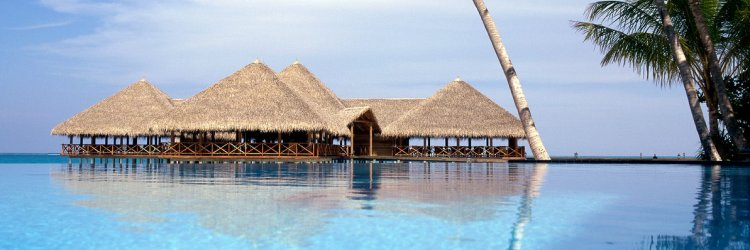 Book 5 Star Hotels Maldives With True Experts!